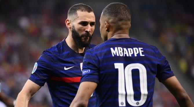 Réal Madrid: Benzema ouvre grand les bras à Mbappé