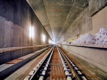 Turquie: le métro sous-marin, un rêve de sultan devenu réalité