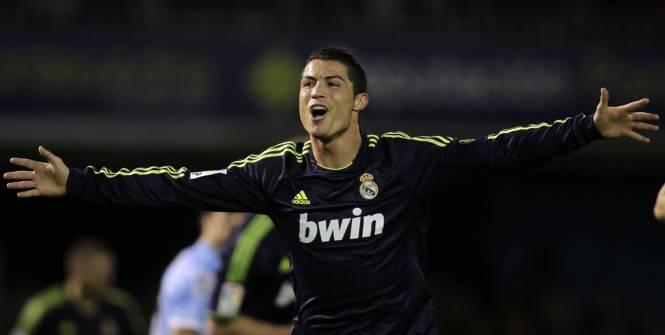 Suite aux attaques de Sepp Blatter: Le Real Madrid exige des excuses pour Cristiano Ronaldo
