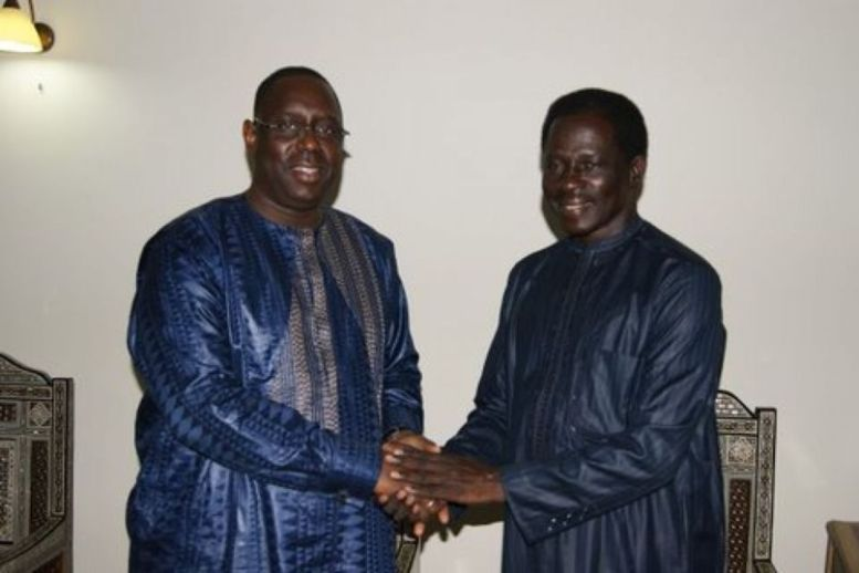 Réforme des Institutions : Ibrahima FALL dénonce les calculs politiques du régime