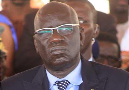 Rapport 2014 de Doing Business : Diène Farba Sarr conteste la place attribuée au Sénégal