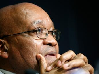 A year in power: South African President Jacob Zuma Reuters Jacob Zuma, le président sud-africain.