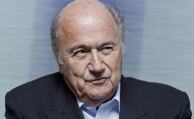 Blatter encense Messi et se moque de Cristiano Ronaldo