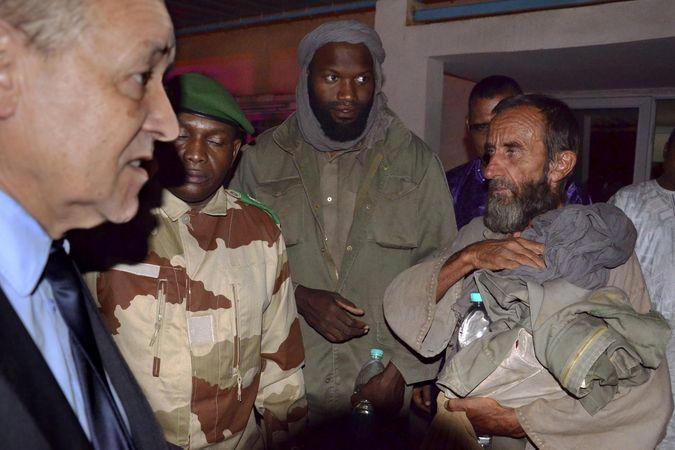 Libération des otages d'Arlit au Niger : pourquoi le silence ?