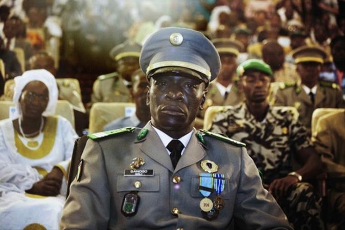 Mali: le général Amadou Haya Sanogo convoqué par la justice