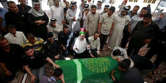 Irak : 964 morts en un mois, octobre a été le mois le plus meurtrier depuis 2008