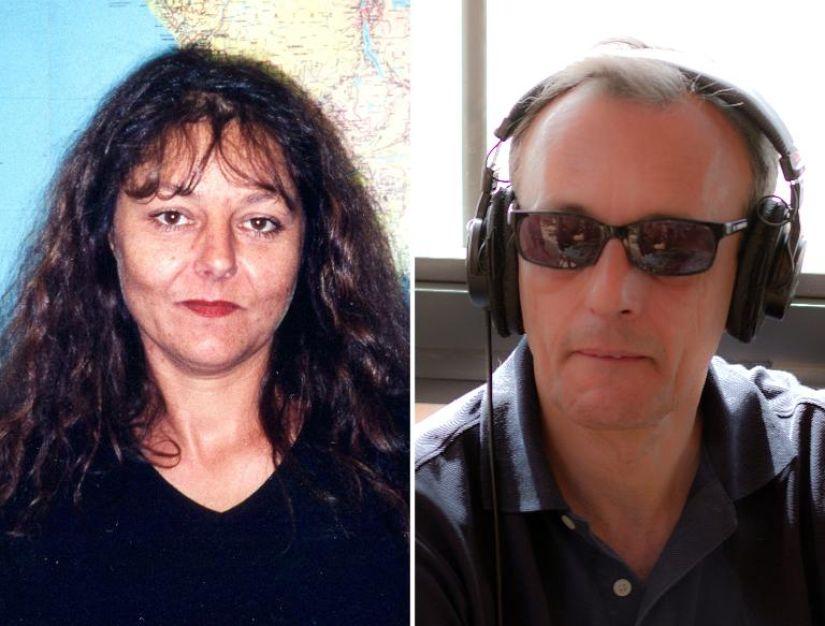 Indignation après l'assassinat de deux envoyés spéciaux de RFI au Mali