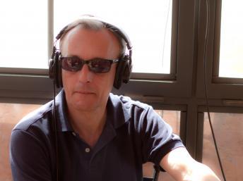 Claude Verlon, un professionnel amoureux du terrain