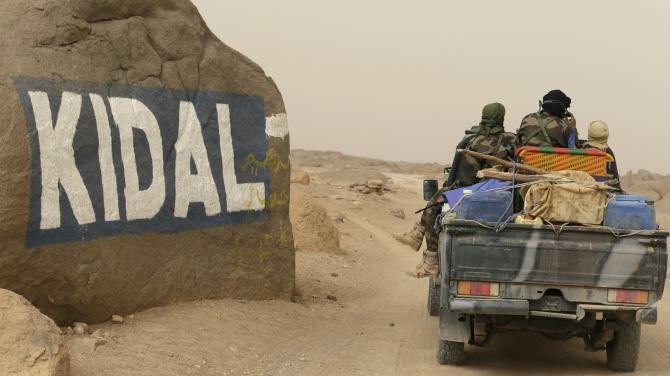 Assassinat des envoyés spéciaux de RFI: ce que l'on sait du drame