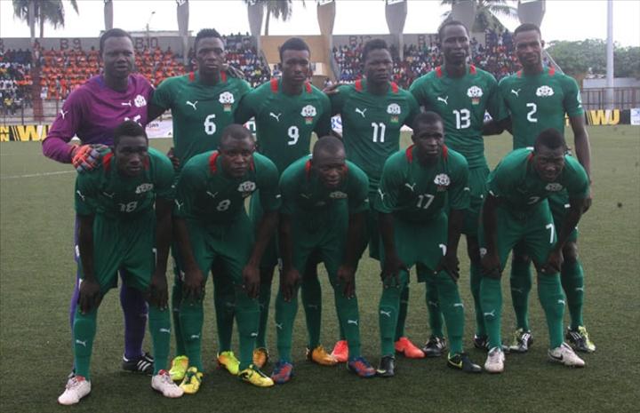 Football-Tournoi UEMOA 2013 Le Burkina vainqueur du trophée de l'Intégration