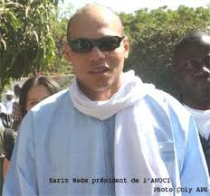 REFUS DE DEFERER AUX CONVOCATIONS DE LA CREI:  Moustapha Diakhaté met en garde Karim Wade