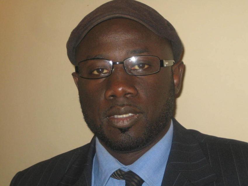 Ousmane War