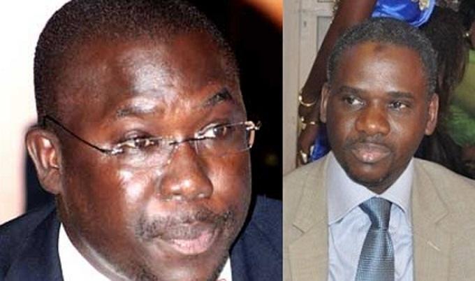 Affaire produits phytosanitaires du Plan Jaxaay: Abdoul Aziz Diop et Cie bénéficient de la liberté provisoire