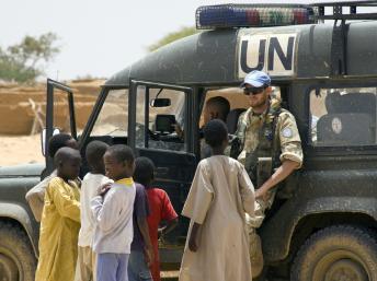 Au Tchad, des opérateurs réclament de l'argent à l'ONU