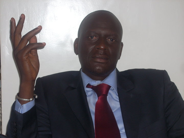 APR: l'avenir d'ABC entre les mains de Mbaye Ndiaye, Abdou Mbow et Benoit Sambou