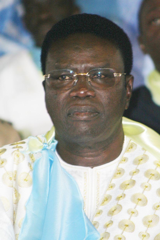 Me Mbaye Jacques Diop se met à la disposition du président Sall