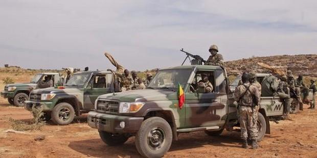 Paix fragile au Mali: accrochage entre soldats maliens et combattants du MNLA