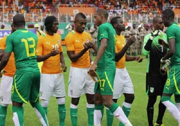 Barrages mondial 2014-Sénégal vs Côte d'Ivoire: les « Lions » sur le champs de bataille demain