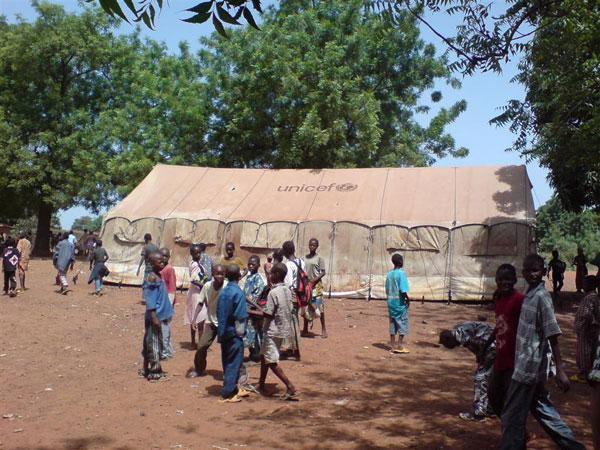Côte d'Ivoire: des «éclaireurs» pour convaincre les réfugiés de rentrer au pays
