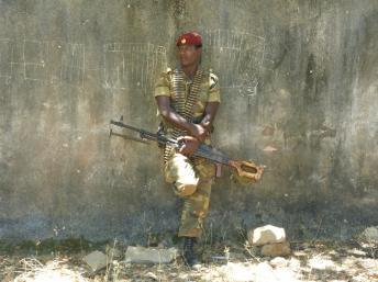 La crainte d'attentats place l'Ethiopie en état d'alerte