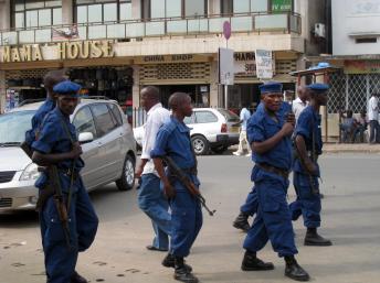 Burundi: mobilisation nationale contre le trafic humain sexuel