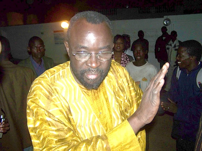 Touba : Moustapha Cissé LO rencontre Cheikh Béthio Thioune sur autorisation du président Sall