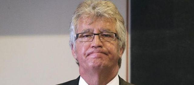 Bouches-du-Rhône : un député UMP blessé de trois coups de couteau