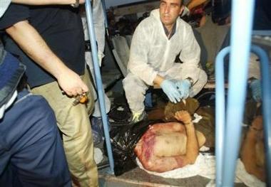 Décès d'un soldat israélien poignardé par un jeune Palestinien dans un bus au nord d'Israël