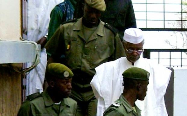Affaire Habré : vers un procès radiotélévisé de l'ancien président tchadien