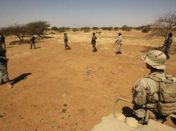 Sécuriser le Sahel: mission impossible ?