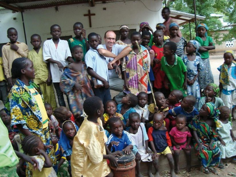 Un prêtre français enlevé dans le nord du Cameroun