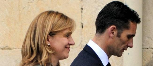 Espagne: l'infante Cristina ne sera pas mise en examen pour fraude fiscale