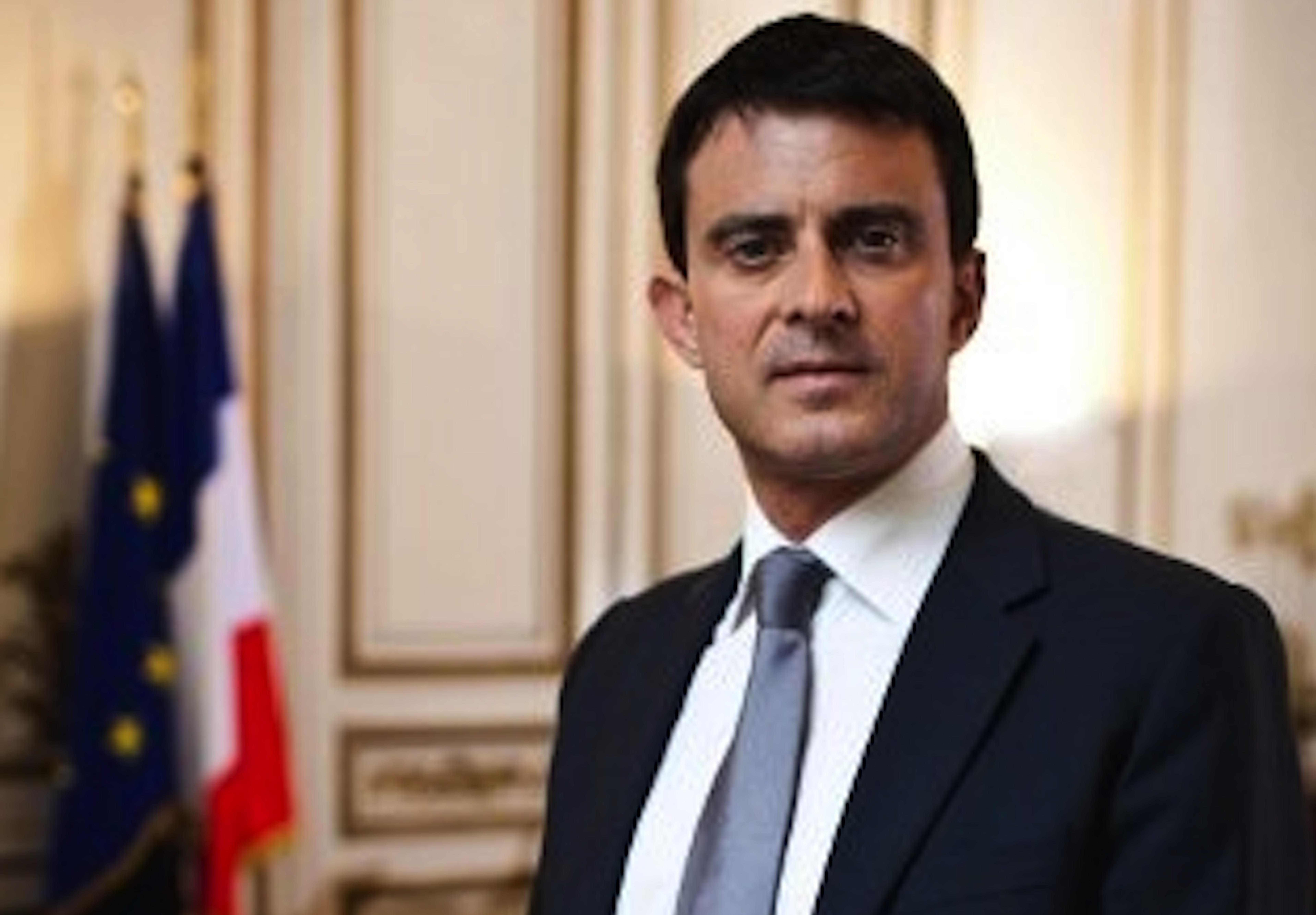 Le ministre de l'intérieur français à Dakar ce vendredi