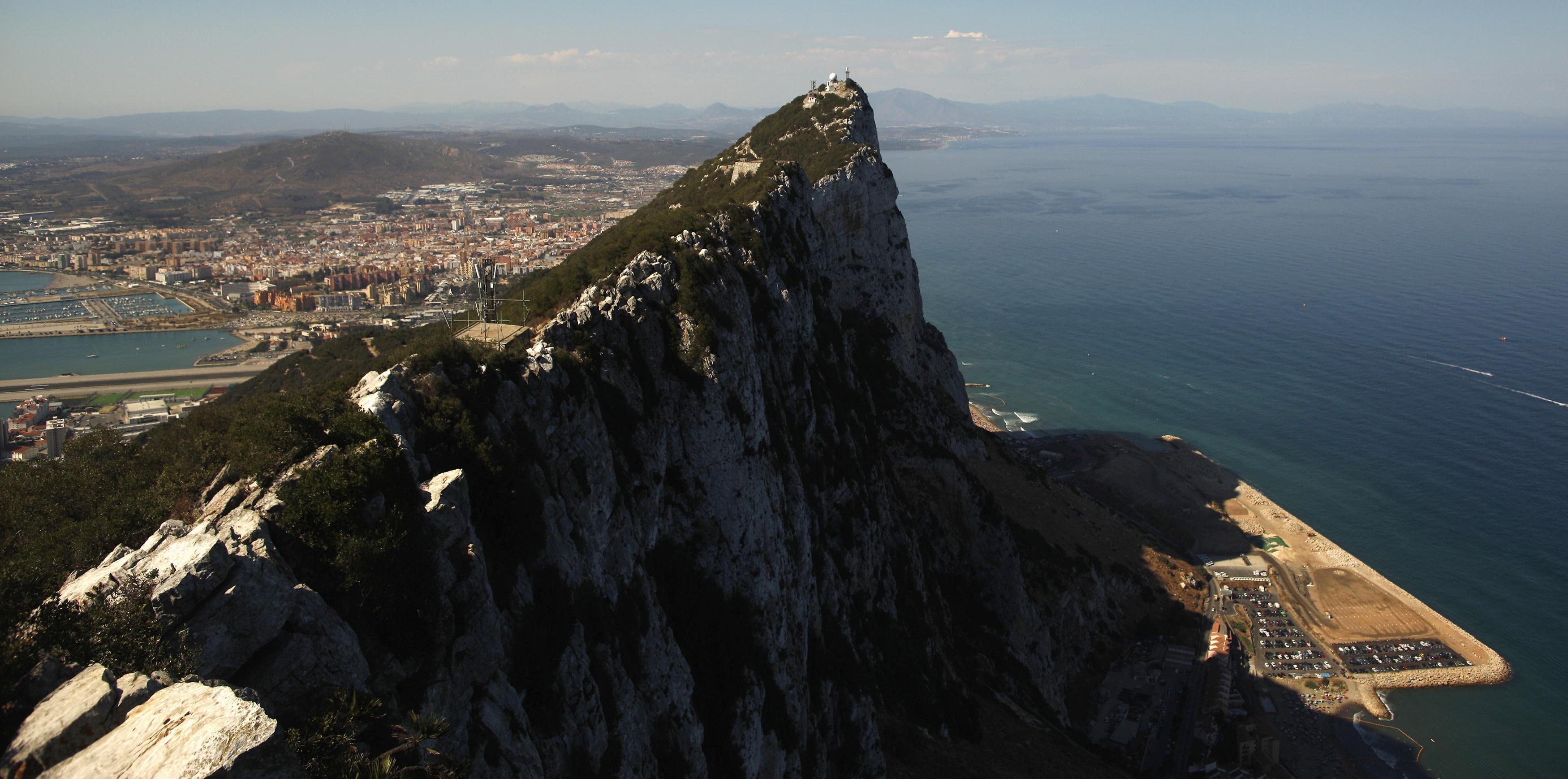 Tensions Espagne/Royaume-Uni sur Gibraltar: Bruxelles n'a pas de «preuves» contre Madrid