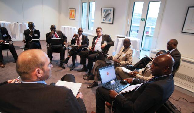 1er sommet économique Allemagne-Sénégal : La relance des relations du secteur privé en question