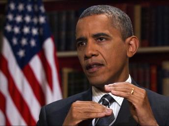 Barack Obama vante la production pétrolière américaine