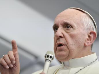 Italie: le pape François rend la mafia très nerveuse