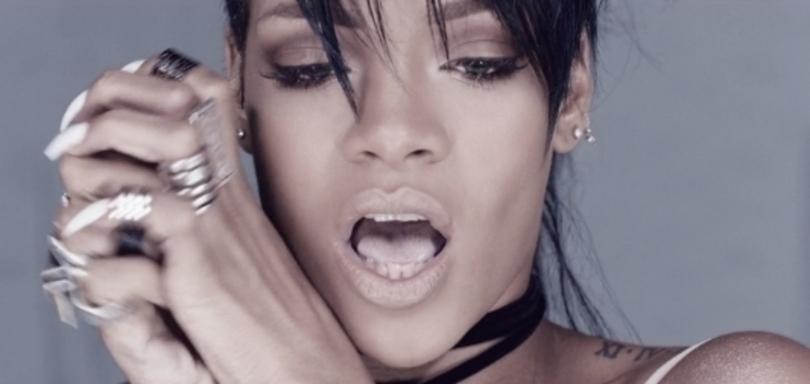 Rihanna à fleur de peau dans son nouveau clip