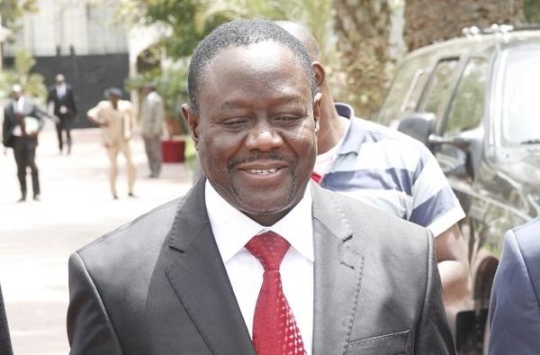 Indemnisation pour fidélité au président Sall : Mbaye Ndiaye passe aux aveux