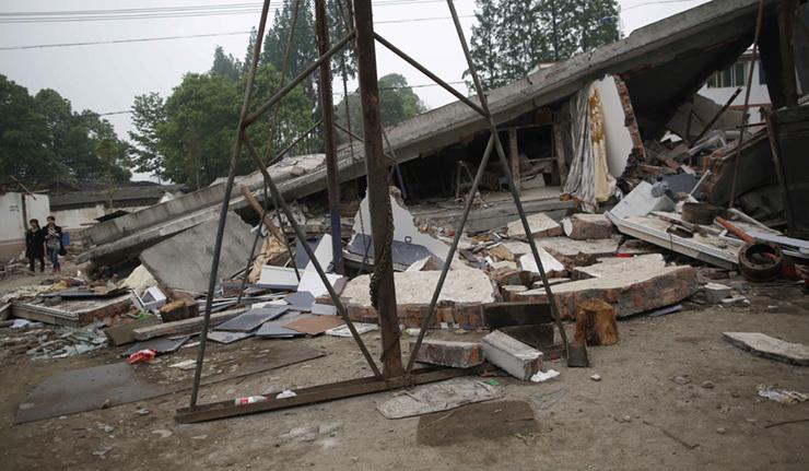 Séisme de magnitude 6,3 à l'est de l'Indonésie