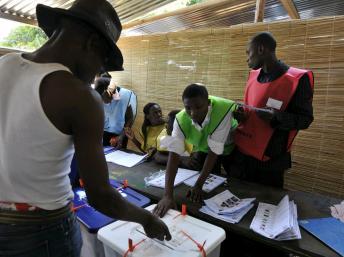 Les électeurs mozambicains sont appelés aux urnes, ce mercredi 20 novembre, pour élire leurs maires. Reuters
