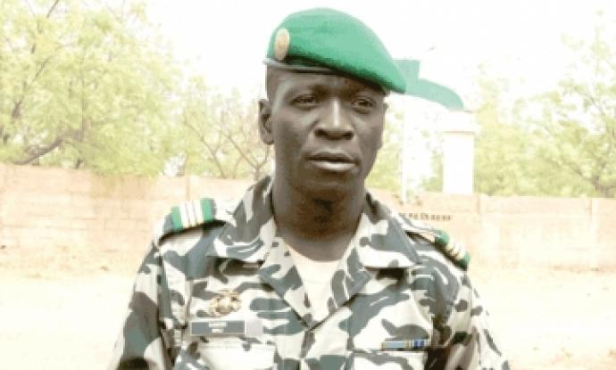 Mali: Sanogo justifie sa non-comparution par son statut d'ex-président de la République