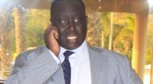 EN REPONSE AUX ATTAQUES DE SES DETRACTEURS:  Aliou Sall étale ses priorités pour Guédiawaye