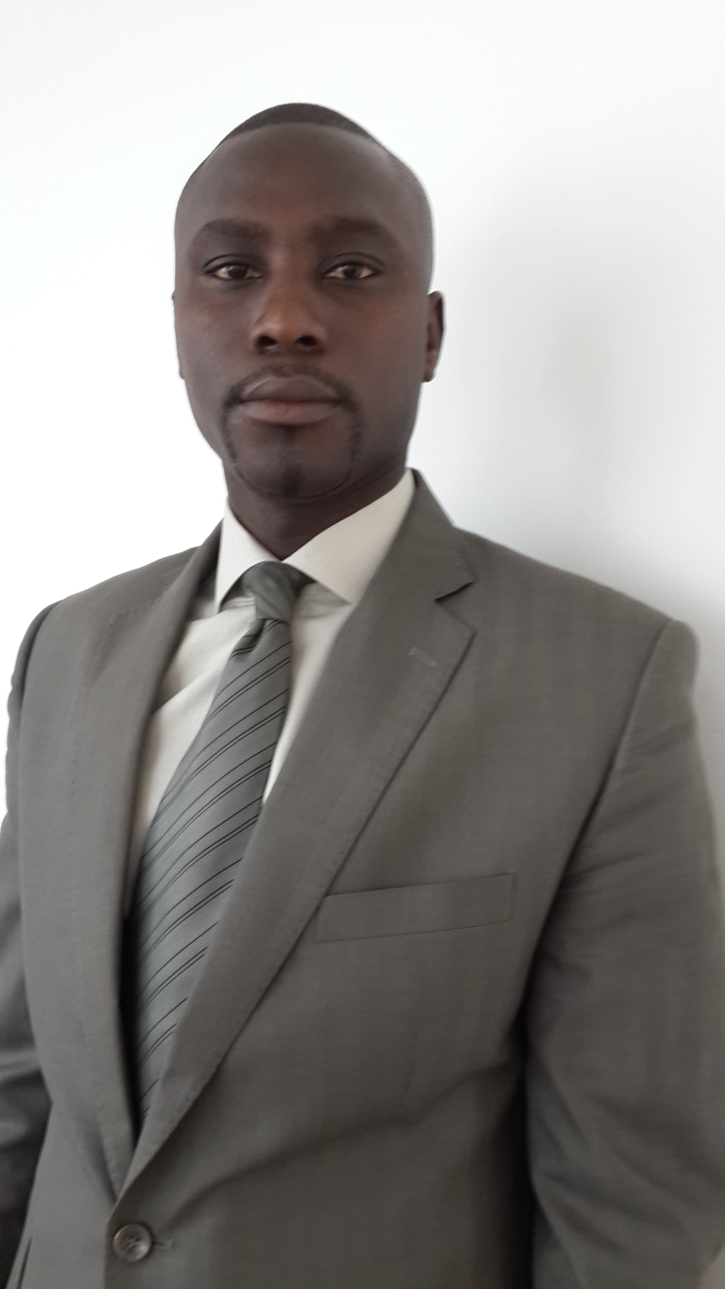 Serigne Mbacké HANE