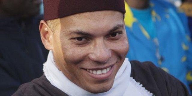 Dossier Karim Wade : la CI fait de nouveau choux blanc