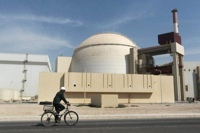 Nucléaire iranien: accord historique entre Téhéran et les puissances occidentales