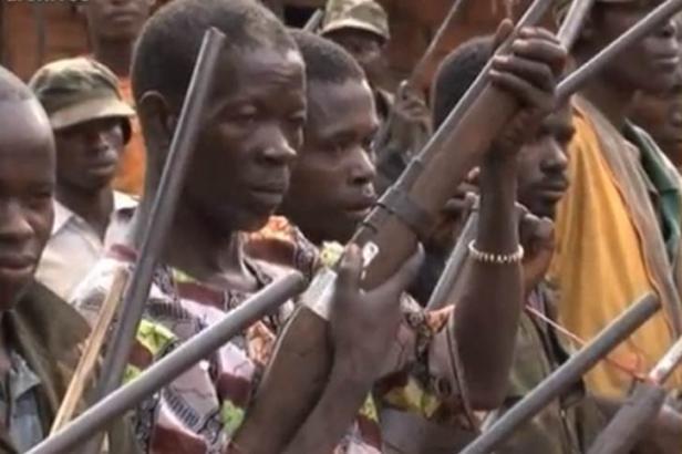 La situation en Centrafrique devant le Conseil de sécurité