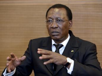 Soudan: le président tchadien Déby tente-t-il une médiation avec des rebelles du Darfour ?