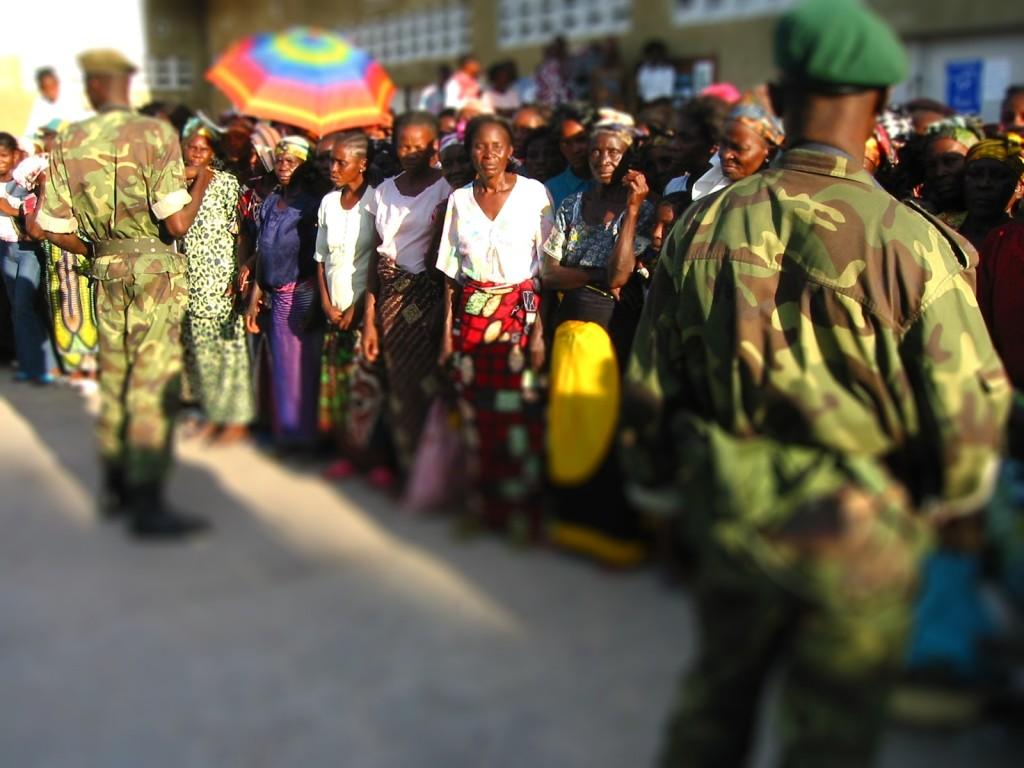 RDC: des centaines de miliciens dans l'attente d'une éventuelle intégration au sein de l'armée