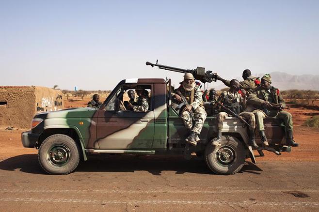 Stabilité démocratique en Afrique de l'Ouest : les experts à la recherche de solution à Dakar